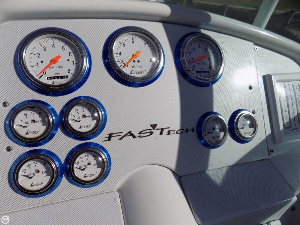 2003 Formula 353 Fastech - Photo #7