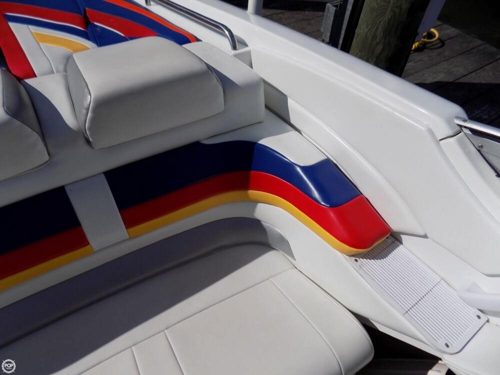 2003 Formula 353 Fastech - Photo #23
