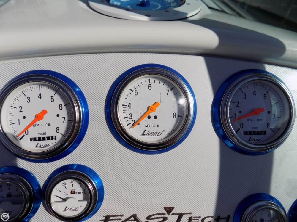 2003 Formula 353 Fastech - Photo #35