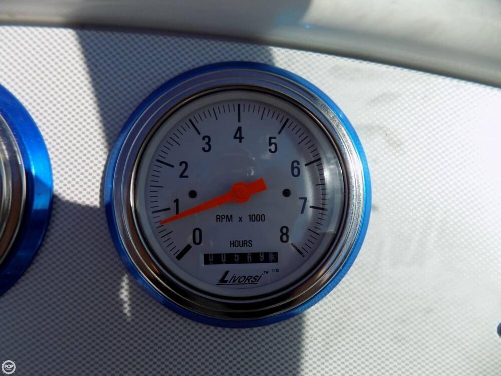 2003 Formula 353 Fastech - Photo #36