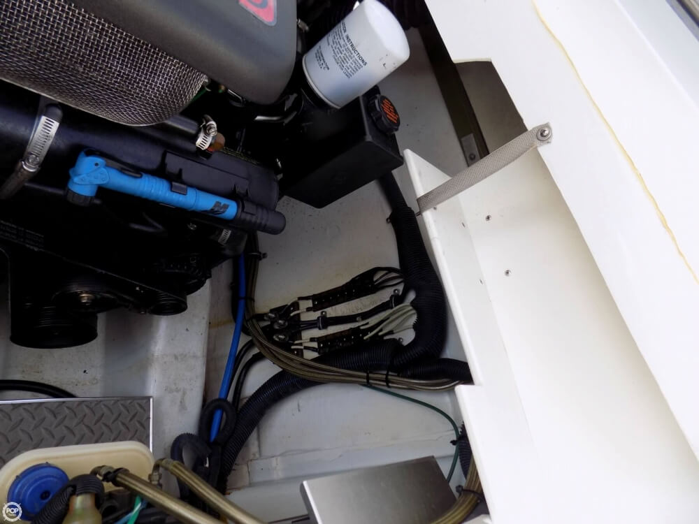 2003 Formula 353 Fastech - Photo #38