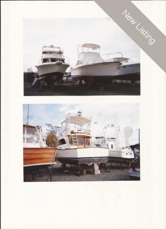 1972 Egg Harbor 33 - Photo #32