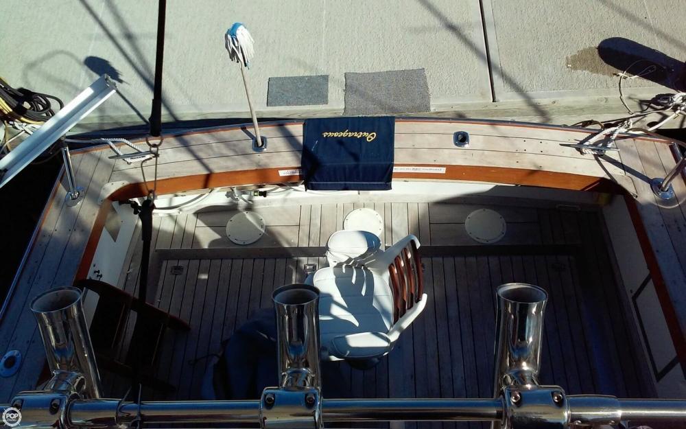 1972 Egg Harbor 33 - Photo #16