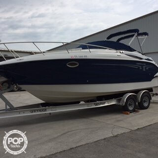 2005 Crownline 250 CR - Photo #3