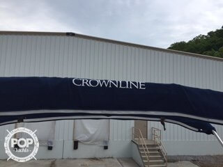 2005 Crownline 250 CR - Photo #16