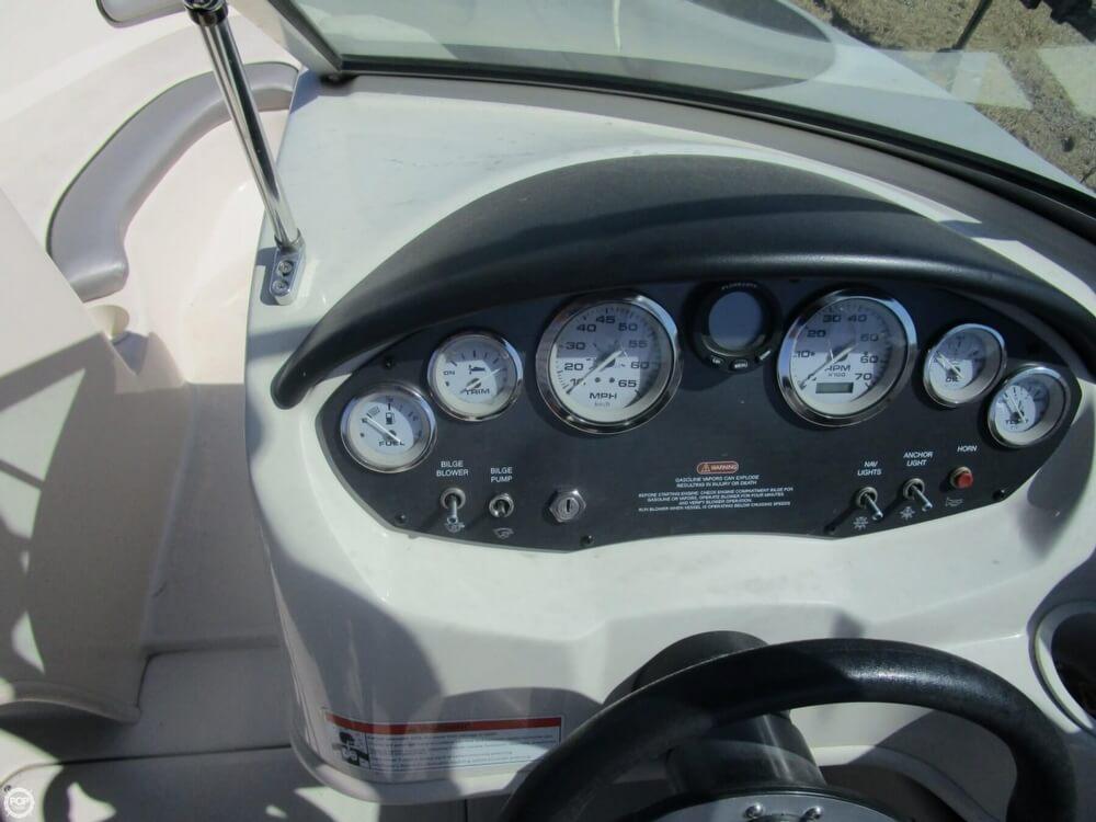 2008 Sea Ray 175 Sport - Photo #34