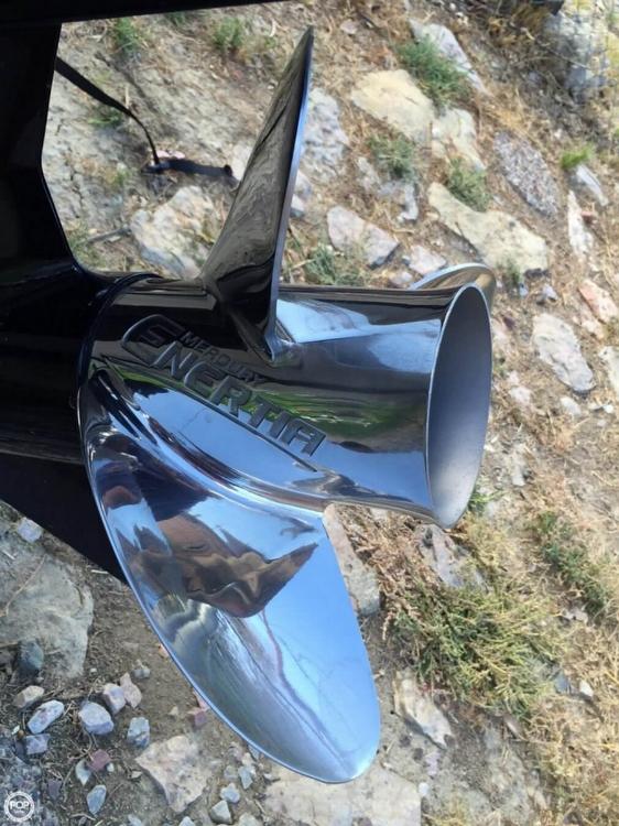 2012 Stingray 195 RX - Photo #3