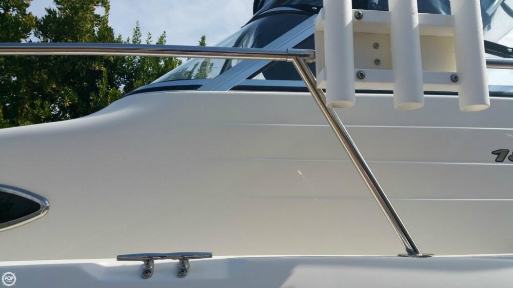 2003 Seaswirl Striper 1851 - Photo #19