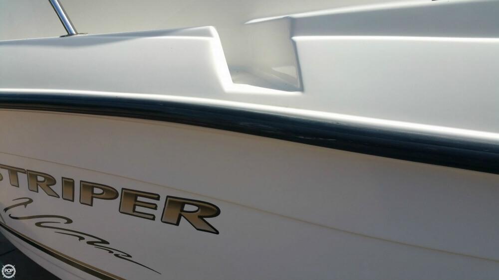 2003 Seaswirl Striper 1851 - Photo #22