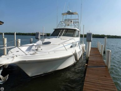 Eclipse 38 T/R-SF, 38', for sale - $55,000