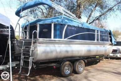 Harris Sunliner 200 Cruise, 22', for sale - $27,000