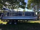 2013 Harris Sunliner 200 Cruiser - #1