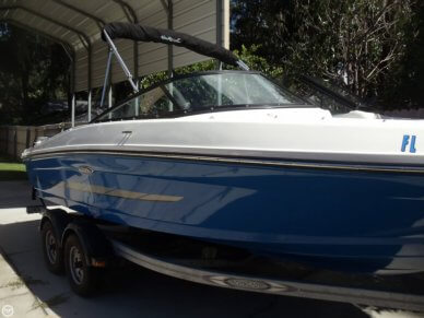 Sea Ray 205 Sport, 21', for sale - $33,795
