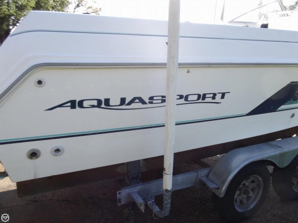 1997 Aquasport 245 Explorer - Photo #31