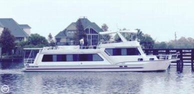 Hilburn 64, 64', for sale - $99,500
