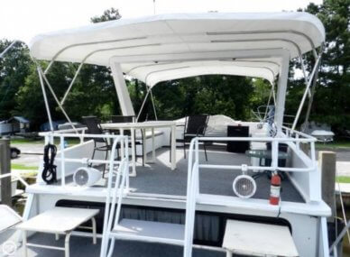 Hilburn 64, 64', for sale - $72,000