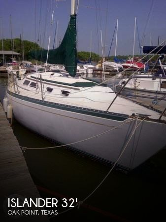 Used Islander Boats For Sale by owner | 1978 Islander 31
