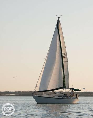 Islander Islander 32, 32', for sale - $19,000