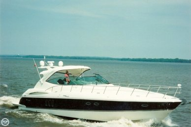 Cruisers 500 Express, 52', for sale - $369,995