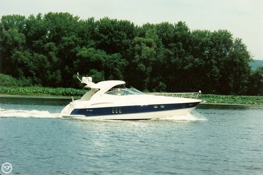 2005 Cruisers 500 Express - Photo #3