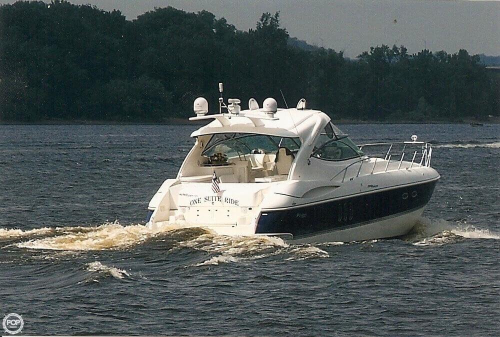 2005 Cruisers 500 Express - Photo #20