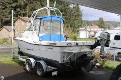 Seaswirl Striper 2100 WA, 21', for sale - $20,500