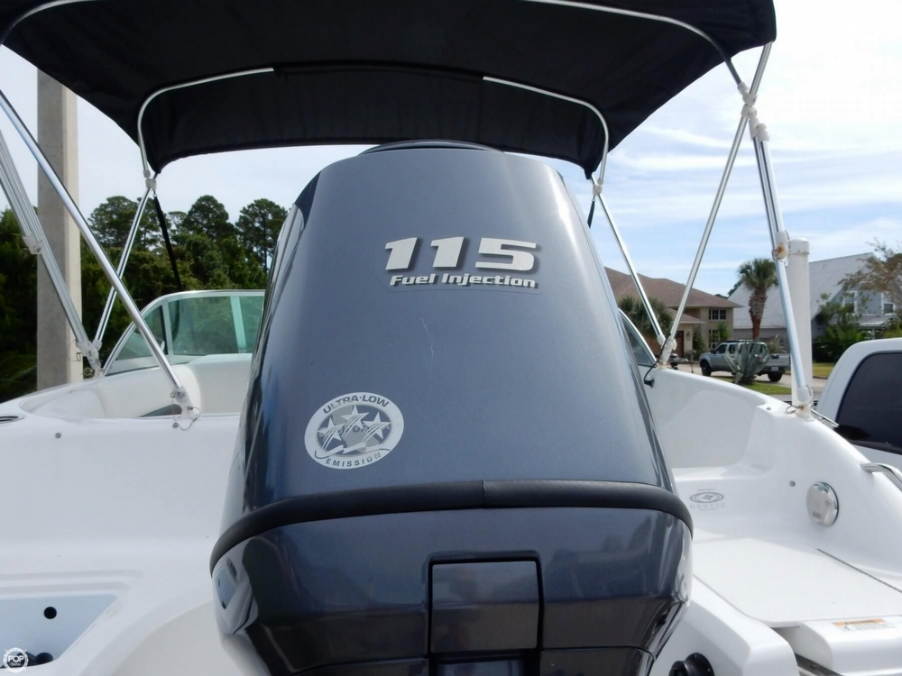 2013 Hurricane 187 Sundeck - Photo #11