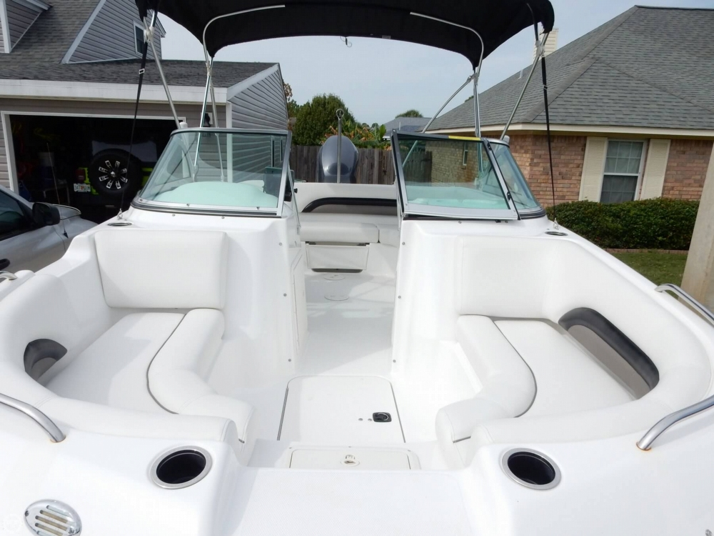 2013 Hurricane 187 Sundeck - Photo #18