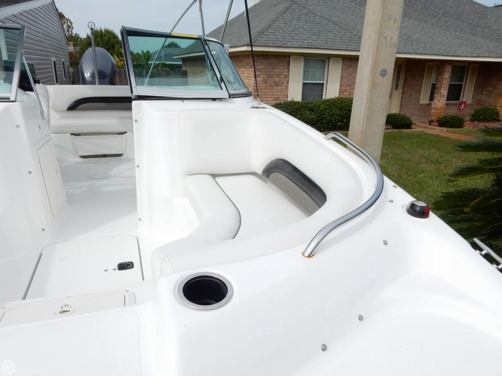 2013 Hurricane 187 Sundeck - Photo #26