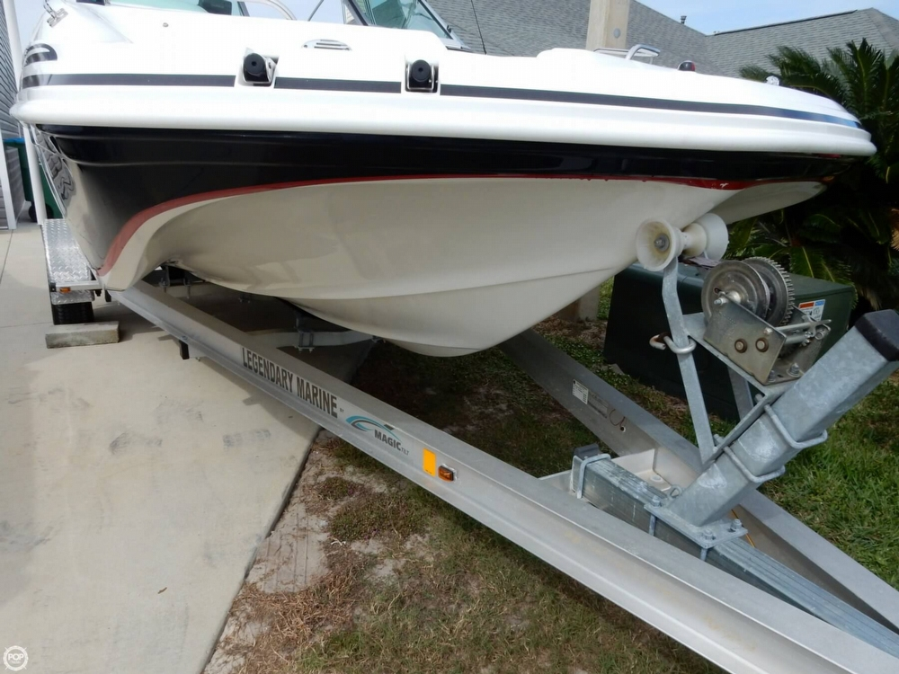 2013 Hurricane 187 Sundeck - Photo #29