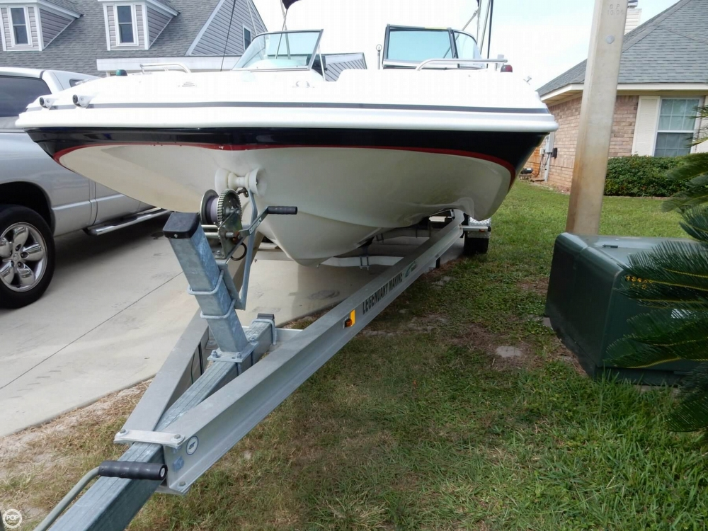 2013 Hurricane 187 Sundeck - Photo #35