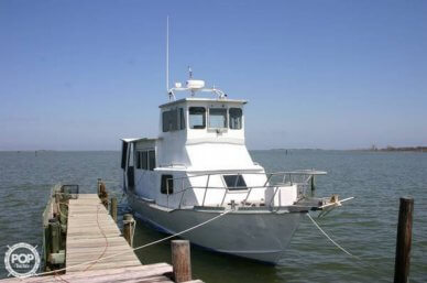 Smith 42, 42', for sale - $17,500