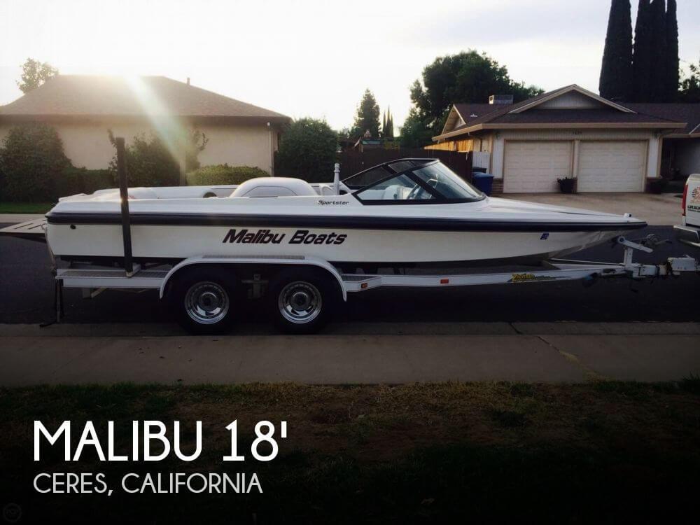 1994 Malibu Flightcraft Sportster