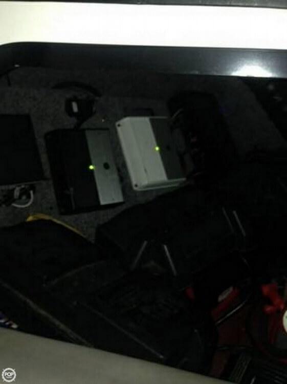 2011 Malibu Wakesetter 23 LSV - Photo #5