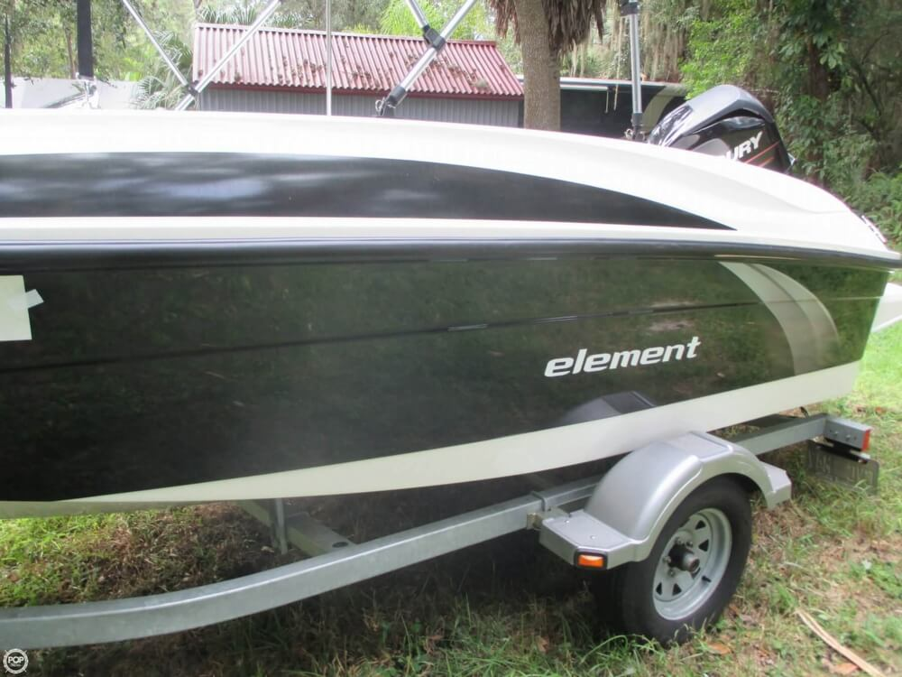 2014 Bayliner 16 Element - Photo #33