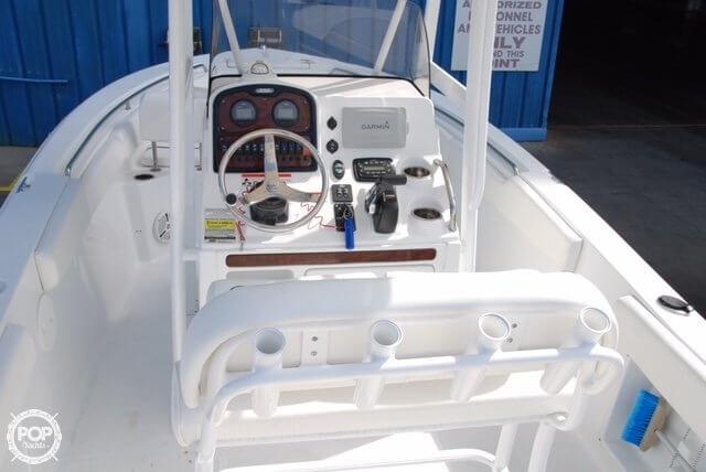 2014 Sea Hunt 211 Ultra - Photo #4