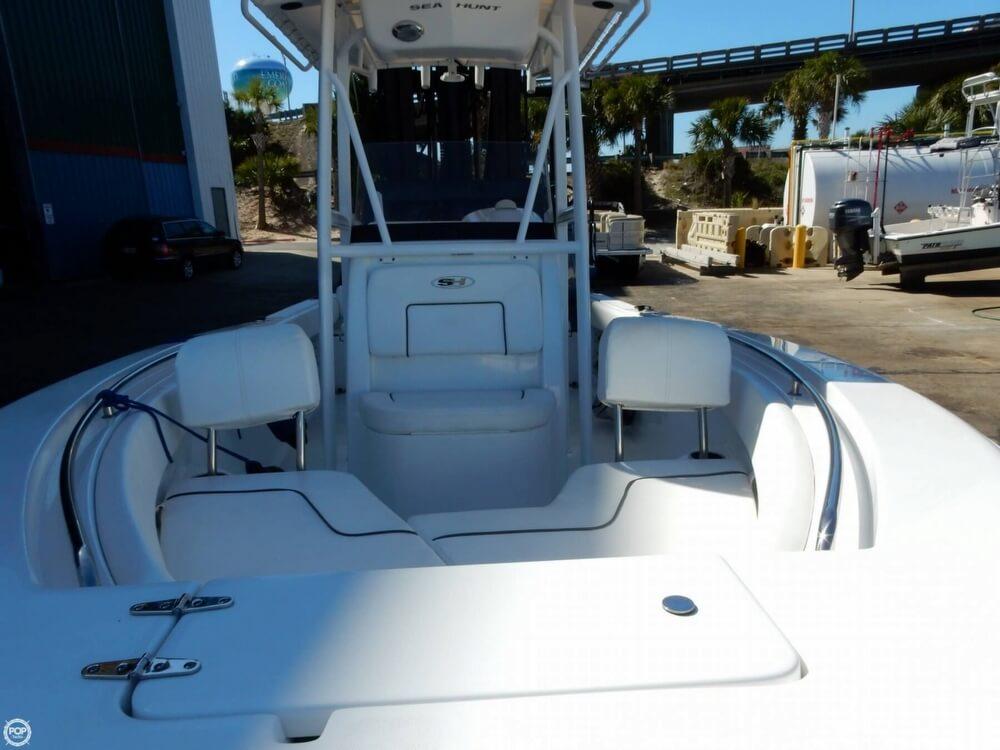 2014 Sea Hunt 211 Ultra - Photo #27