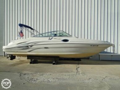 Sea Ray 270 Sundeck, 26', for sale - $27,700