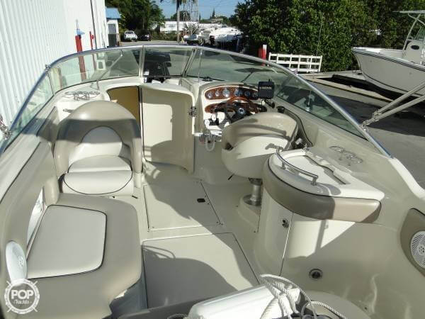 2004 Sea Ray 270 Sundeck For Sale