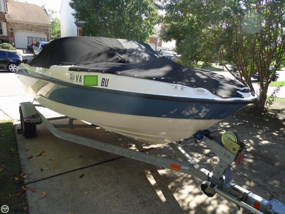 2012 Bayliner 185 Bowrider - Photo #2
