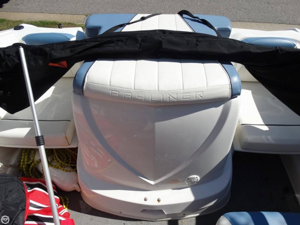 2012 Bayliner 185 Bowrider - Photo #28