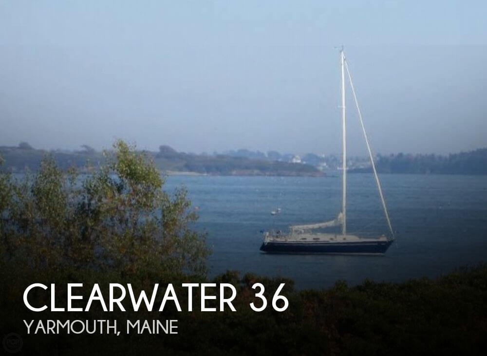 Used Clearwater Boats For Sale by owner | 1993 Clearwater 36