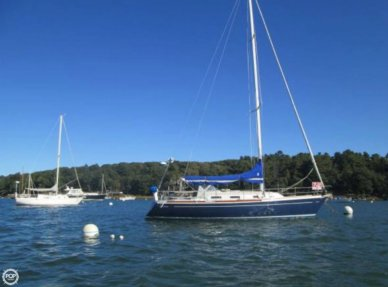 Clearwater 36, 36', for sale - $72,500