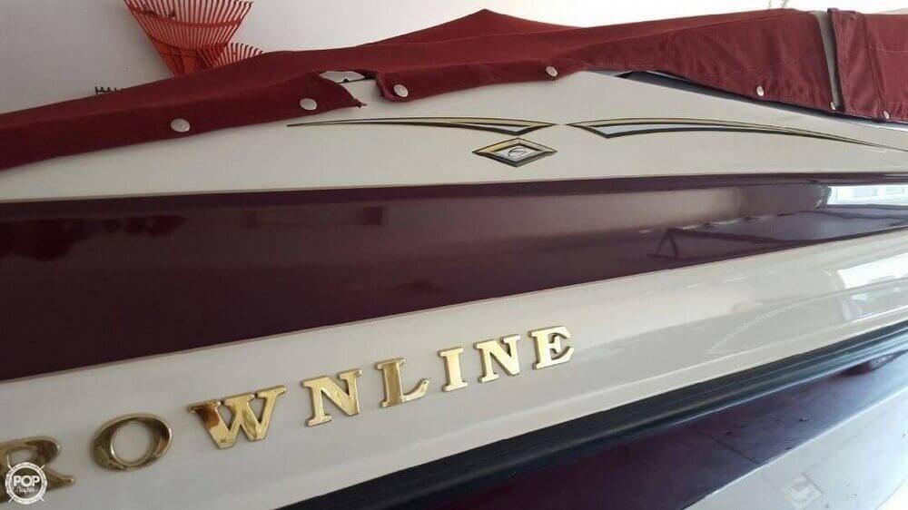 2004 Crownline 202 BR - Photo #10