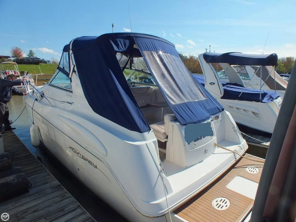 2000 Monterey 302 Cruiser - Photo #2