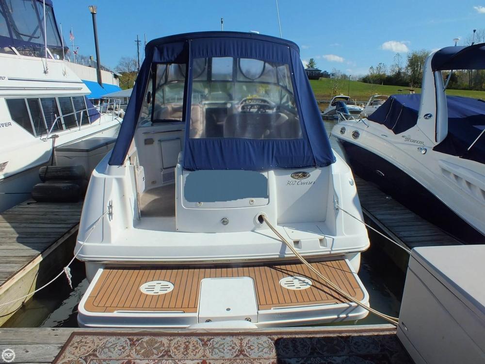 2000 Monterey 302 Cruiser - Photo #3