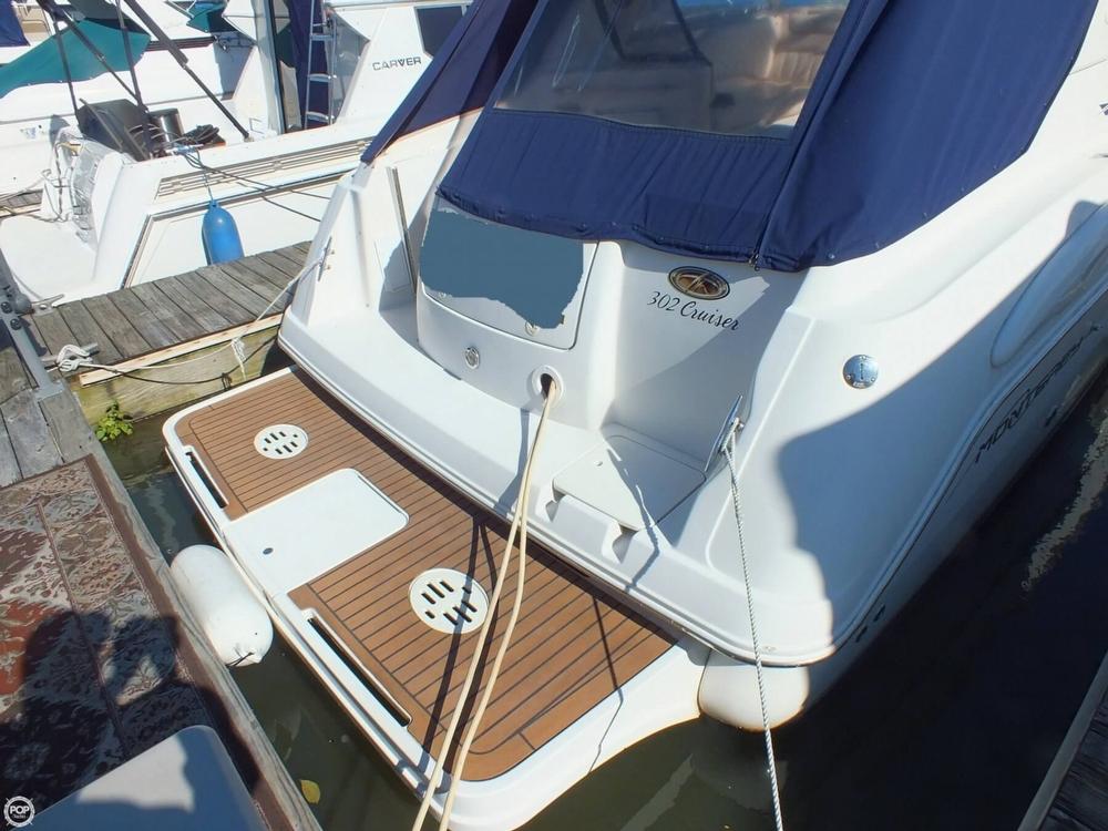 2000 Monterey 302 Cruiser - Photo #6