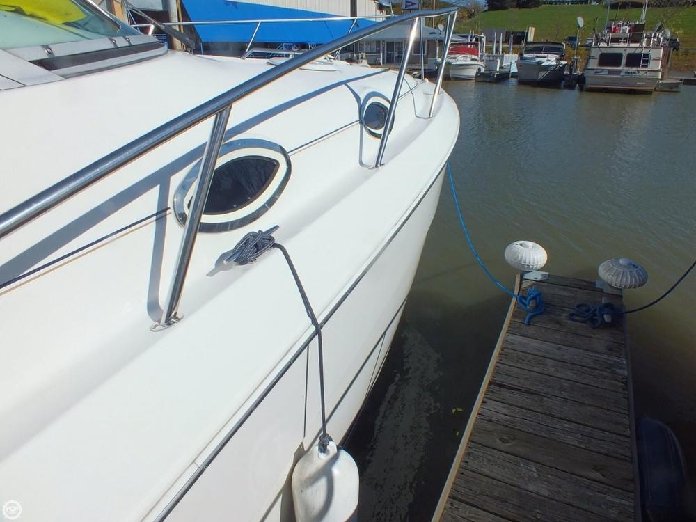 2000 Monterey 302 Cruiser - Photo #12