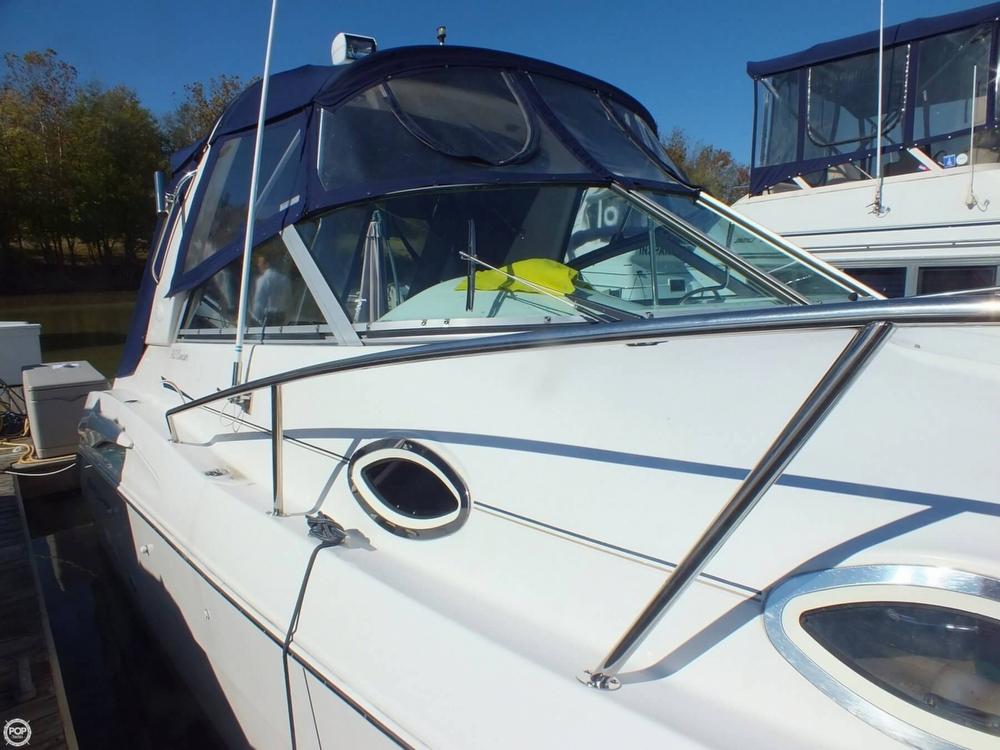 2000 Monterey 302 Cruiser - Photo #15