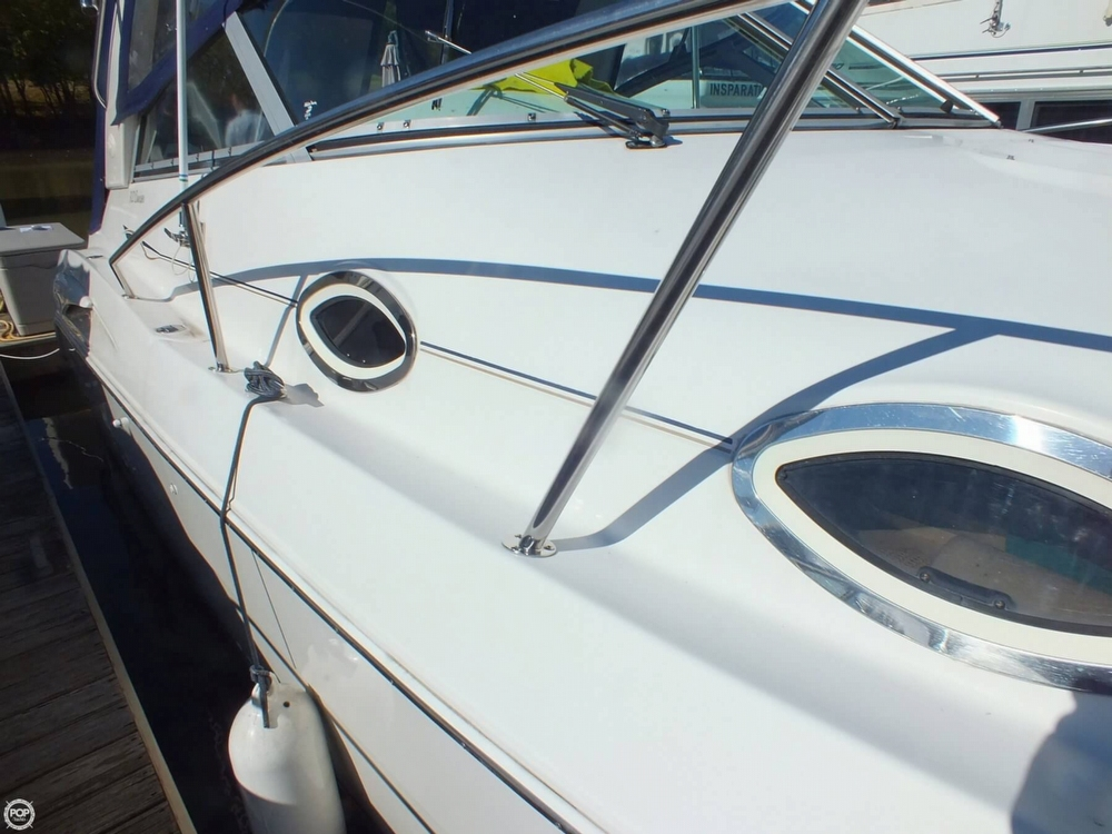 2000 Monterey 302 Cruiser - Photo #16